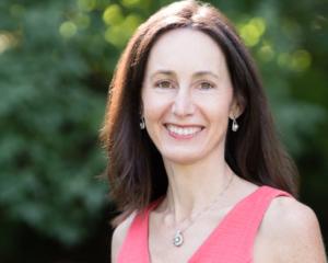 Debbie Huttner
