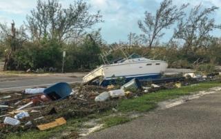 Economic Impact of Natural Disasters